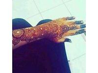 Professional Henna/Mehndi Artist, SEASONAL SPECIAL OFFERS