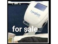 Lipoglaze fat freezing machine sale