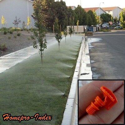 Sprinkler Irrigation System Spray 180° Watering yard ...