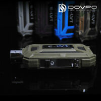 New Authentic DOVPO E-Lvt 2.0 Mod