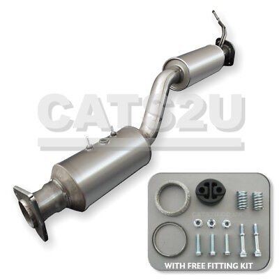 MAZDA RX8 RX-8 192 & 231 BHP TYPE APPROVED CATALYTIC CONVERTER CAT & FITTING KIT