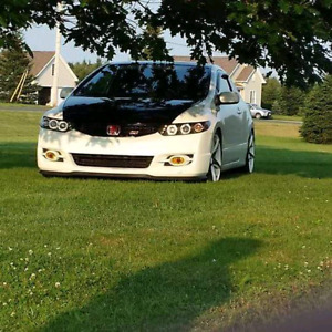 Civic si 2010 coupe