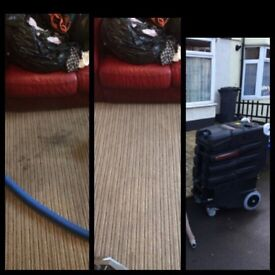 Carpet cleaning sw