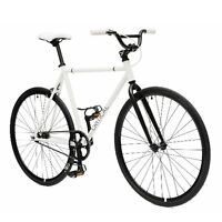 Need a city bike? New Critical Cycles fixie, size M only $299