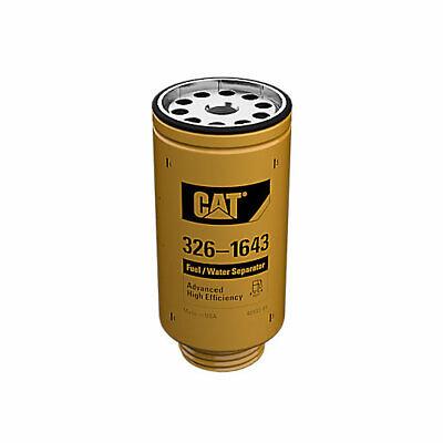 Cat Advanced Efficiency Fuel Water Separator 326-1643