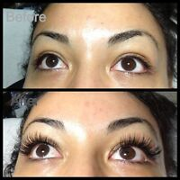 Become A Certified Eyelash Extensions Stylist!!!!