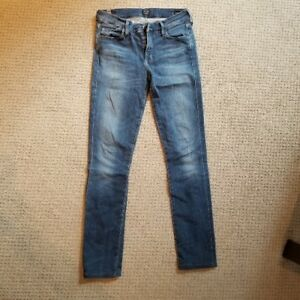 SELLING CITIZENS OF HUMANITY ULTRA SKINNY DENIM - SIZE 27
