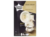 Brand New Tommee Tippee Manual Breast Pump