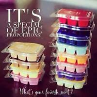 Love Scentsy? Host an ONLINE Scentsy Party!