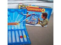 Ubuild connect 4