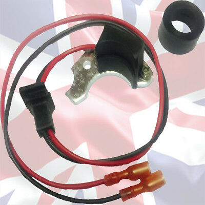 AccuSpark Electronic ignition kit for Ford Cortina,Pinto with  Bosch distributor