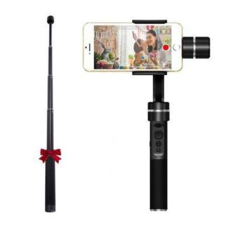 Feiyutech SPG 3 Axis Gimbal for smart phone and action camera