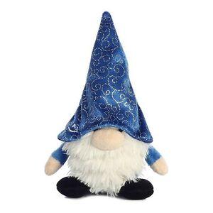 Peluche GNOMO Portafortuna 20cm con Cappello Decorato - Italia - L'oggetto può essere restituito - Italia