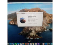 iMac Slim I5 2.7Ghz Quadcore 8Gb RAM Late 2013 256 SSD Fitted