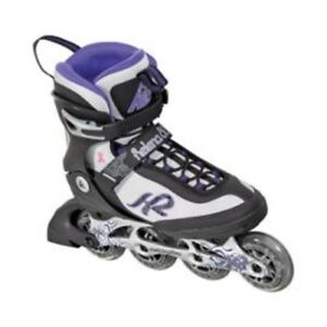 Mens / womens rollerblades brand new all new in the box