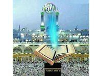 Sheikh Bushra/ International Spiritual Healer /Clairvoyant