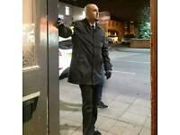 Licensed Door supervisor