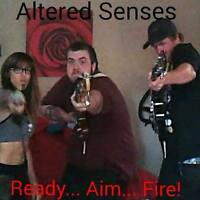 Altered Senses, local rock band looking for a drummer