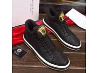 shoes versace