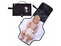 Baby Nappy Changing Pad/Mat Waterproof Outdoor **Brand New**