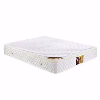 New IC-588 Extra Firm Queen/King Mattress (All Size Available)