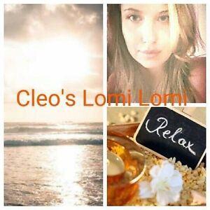 Cleo's Lomi Lomi Massage Elwood Port Phillip Preview
