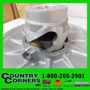 USED 2013 ARCTIC CAT 800 RR SECONDARY CLUTCH SNOWMOBILE 0726-333