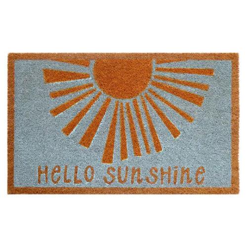 Sushine Doormat by Ashland