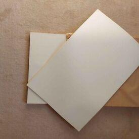 Paper A1 - 120GSM each pac) TOTAL 410SH = 2PACS £20 EACH