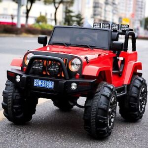JEEP | KIDS RIDE ON CAR | BRAND NEW. Tax included in the price.