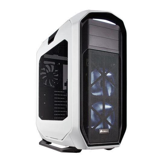 Corsair Graphite Series 780T White Full Tower Case w/o PSU