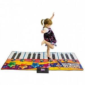 Gigantic Keyboard Playmat Kewdale Belmont Area Preview