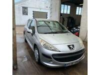 Peugeot 207 1.4 ( a/c ) S