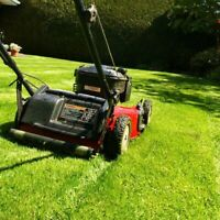 LAWN CUTTING & ALL YOUR LANDSCAPING NEEDS CHECK OUR WEBSITE