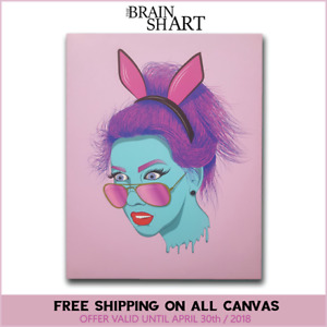 High quality handmade canvas prints