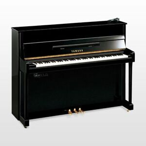 Yamaha Silent Piano B series Floor Model on Special