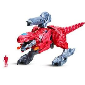 Power Rangers Movie T-Rex Epic Battle Dino Zord