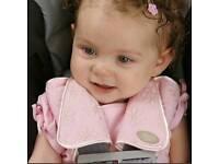 Baby Reversible Strap Protectors