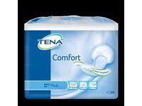 TENA Comfort Plus Pack (46) x10 - 460 in total