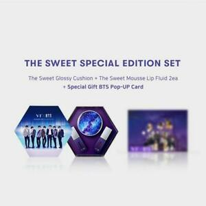 VT x BTS The Sweet Special Edition Set