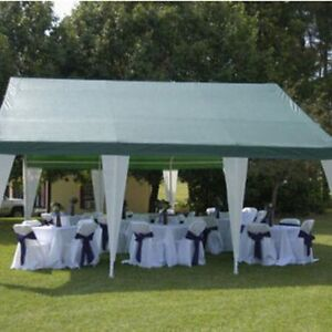 20ft x 20ft Pagoda Party Tent