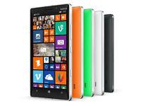 Nokia lumia 930 32gb unlock