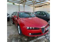 Alfa Romeo 159 1.9JTDM 16v Lusso