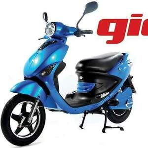 Need New/Used GiO, Daymack, Ebike Pros Electric Scooter/eBike?