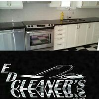 CLEANING SERVICE / SUBCONTRACTOR