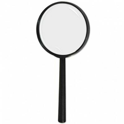 Sherlock Holmes Detective Magnifying Glass Costume Prop Wearable Party Supplies - Detective Magnifying Glass