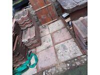 Redland 50 Roof tiles