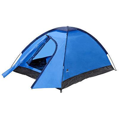 "Silvertree, 2-Personen Zelt Set "" Trall "" komplett mit 2 Schlafsäcken ,NEU, OVP"
