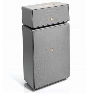 Multi System Tuner (Audio pro Trommelfeuer Grey System Audio Bluetooth Multiroom Neu Garantie)