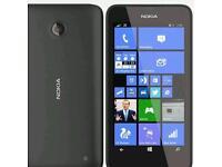 Nokia lumia 635 brand new unlock mobile phone...